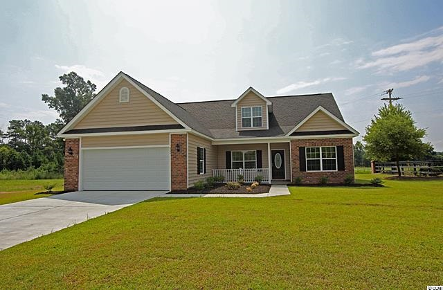 Tiger Grande Real Estate Conway